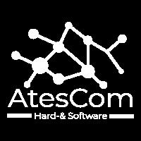 AtesCom: Hard-& Software